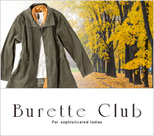 Burette Club